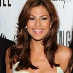 Eva Mendes Reveals Her New Campaign For Angel By Thierry Mugler