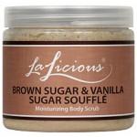 La Liscious Brown Sugar Vanilla Sugar Souffle