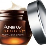 ANEW GENICS Treatment Cream