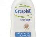 Cetaphil Restoraderm Bodywash