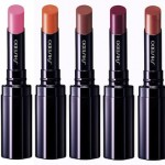 Shiseido Shimmering Rouge Lip Color spring 2012