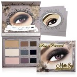 Too Faced Matte Eye Image