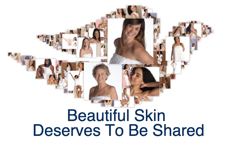 "Dove ""Show Us Your Skin"" Campaign - ThisThatBeauty"