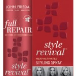 john frieda style revival heat activated styling spray
