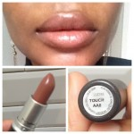MAC Touch Lustre