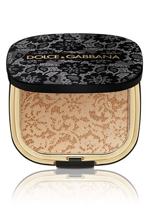 ThisThatBeauty: Dolce & Gabbana Sicilian Lace Glow Bronzing Powder