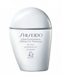 ThisThatBeauty - Shiseido Urban Environment Oil-Free UV Protector