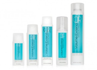 ThisThatBeauty Giveaway: Denise Richards Volume Extend by Cristophe