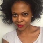 Felicia Walker Benson Bold Lip