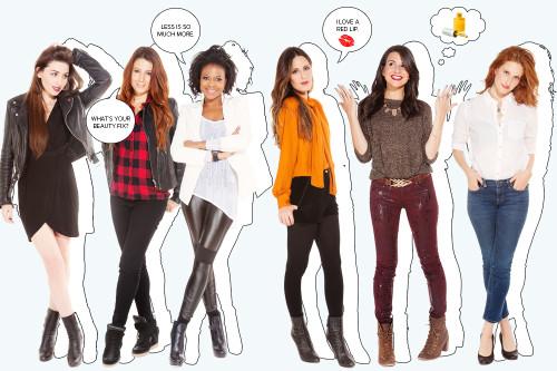 BeautyHigh StyleCaster Top Ten Bloogers
