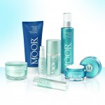 Moor Skincare Complete Product Line-up