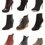 ThisThatBeauty Picks - Fall 2012 Booties