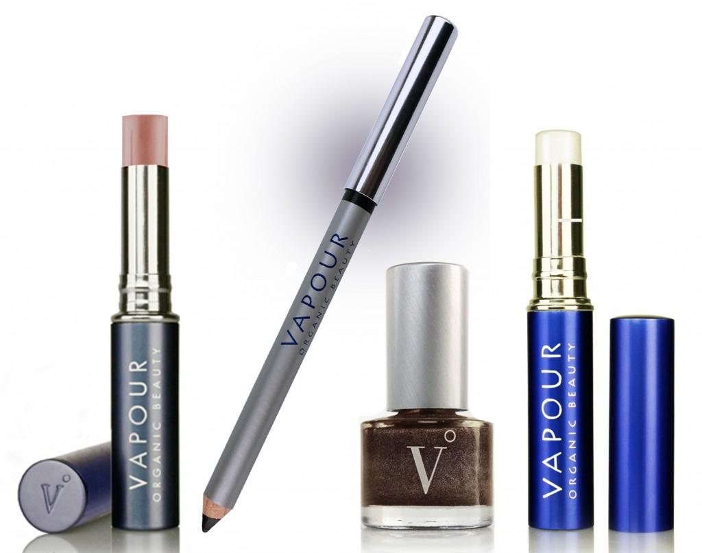 Vapour Beauty Products