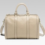 Gucci Boston Bag - Unicef