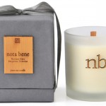 TAT  nora bene pure soy candle