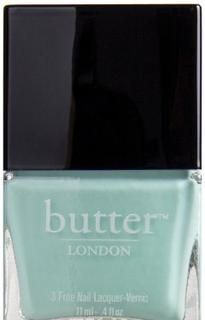 Mani Of The Week: Butter London Fiver - ThisThatBeauty