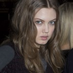 New York Fashion Week Fall 2013 – Kérastase Paris for Jill Stuart 1
