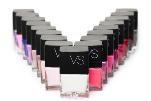 VS Makeup Nail Collection