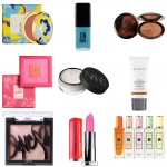 Spring 2013 Makeup Favorites