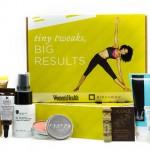 Birchbox-Women's health