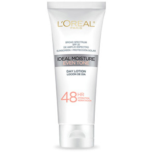L'Oreal® Ideal Moisture Even Tone Day Lotion