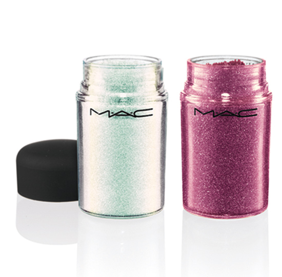 MAC Baking Beauties Collection Glitter