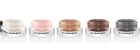 MAC Baking Beauties Collection Pro Longwear Paint Pot