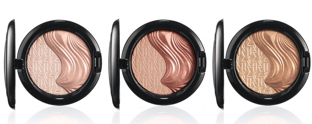 MAC In Extra Dimension Skinfinish