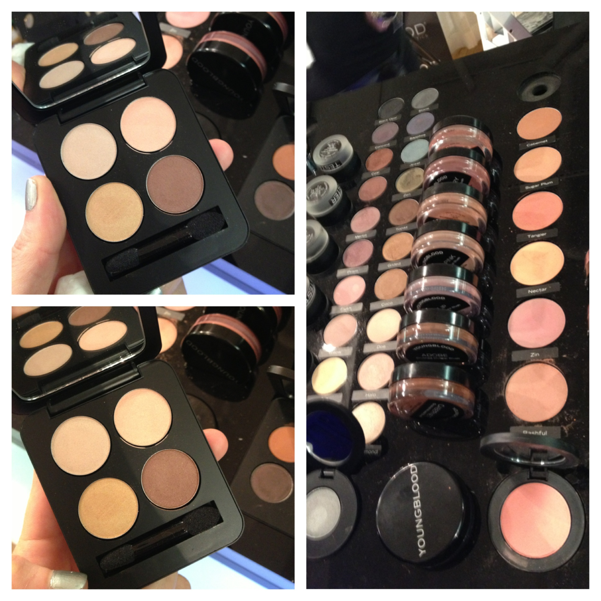 The Makeup Show A Review Thisthatbeauty