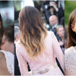 Joan Smalls Cannes 2013 - Hair