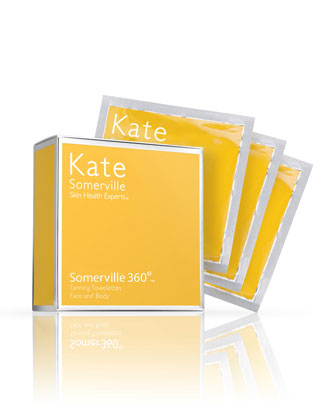 Kate Somerville Tan Towelettes