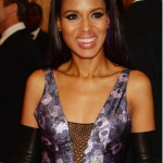 Kerry Washington MET GALA 2013 - tarte