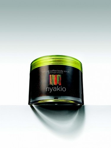 Nyakio Body Scrub