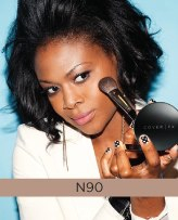 ThisThatBeauty - COVER FX Crea, Foundation N90