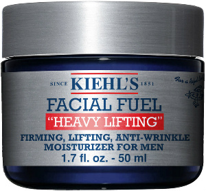 Kiehls Heavy Lifting Moisturizer