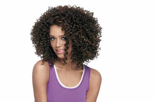 NOW Lace Front Curl-Intense 2