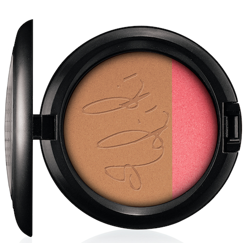 MAC RiRi Powder Blush Duo