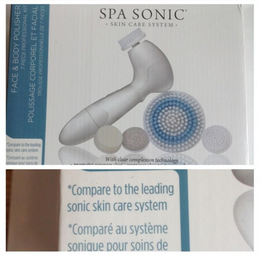 Spa Sonic