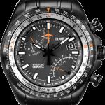 Timex Adventure Series Aviator Fly -Back