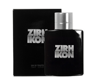 Zirh Ikon Men's Fragrance