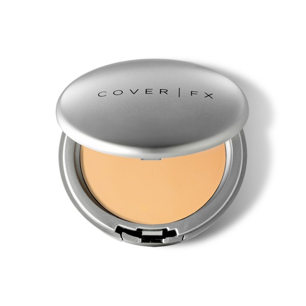 CoverFX Blotting Powder
