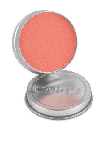 Cargo Water Resistant blush in Los Cabos
