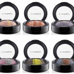 MAC Tropical Taboo Eyeshadows
