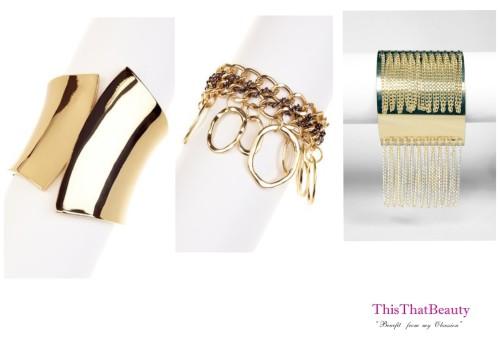 ML Accessories - Bracelets