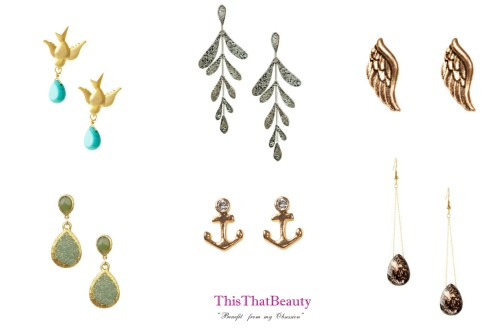 ML Accessories - Earrings