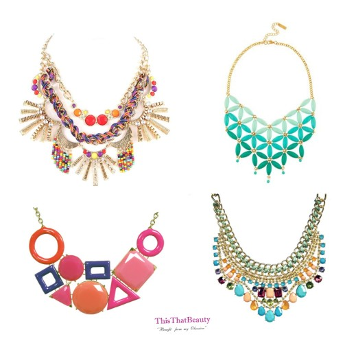 ML Accessories - Necklaces