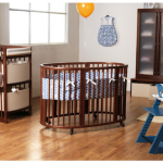 Stokke Nursery Design