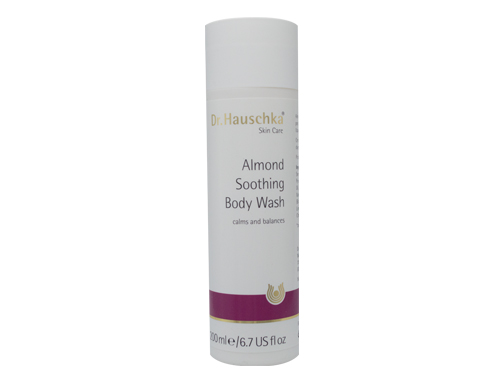 Dr.Hauschka Almond Soothing Body Wash