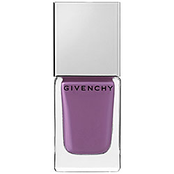 Givenchy Le Vernis Intense Color Nail Lacquer in Croisiére Purple