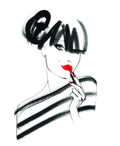 Lipstick_Girl